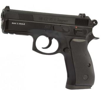 Pistolet CO² CZ75 Compact