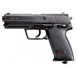 Pistolet CO² P8 HK