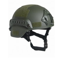 Casque Tactique US CT