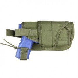 Holster Molle Condor Horizontal