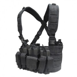 Gilet tactique Condor Rapid Assault Molle