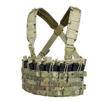 Gilet Rapid assault Condor Multicam