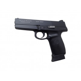 Pistolet CO² Smith et Wesson 40F BB