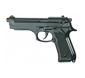 Pistolet type 92F tir a blanc