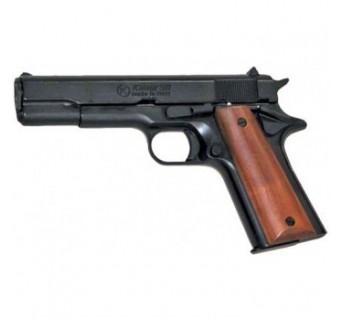 Pistolet M1911 noir