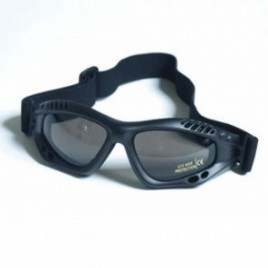 Lunettes protection Commando
