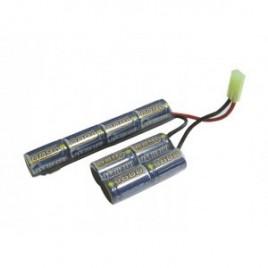 Batterie 9.6v 1600 pour SIG Shorty