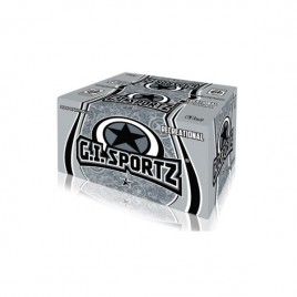 Billes Paintball GI Sportz 1 étoile