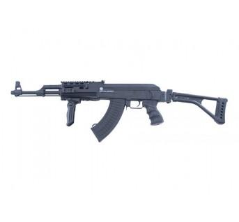 Airsoft Kalashnikov AK47 tactical 2 chargeurs kit
