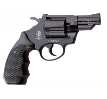 Revolver Smith et Wesson Combat