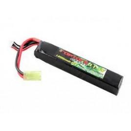 Batterie Lipo 1stick 7,4v 1100
