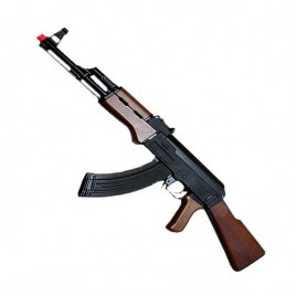 Fusil d'assault AK47 AEG PACK Basic