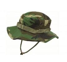 Boonie Hat, chapeau woodland
