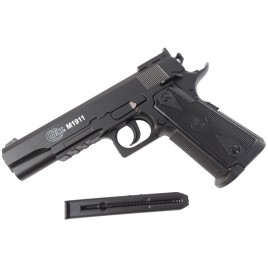 Chargeur CO² Colt Match 1911