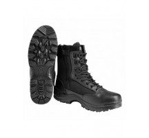 Tactical Boot + zip. Chaussures intervention