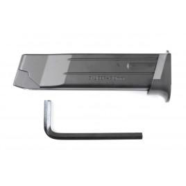 Airsoft chargeur CO² pour Sig sauer SP2022