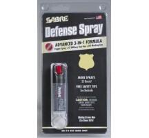 Spray 3 en 1 Sabre Red 16,2ml