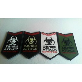 Patch Zombie Attack