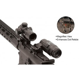 Magnifier UTG X3 FTP