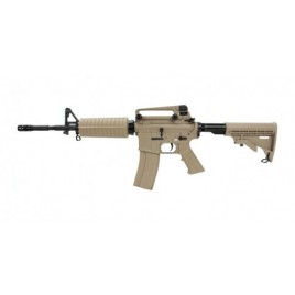 Réplique airsoft M4 Tan Pack Guay guay