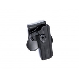 Holster Polymer ASG ceinture
