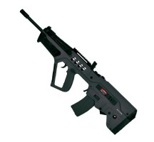 Fusil d'assaut Tavor TAR21 Noir AEG 1.6j