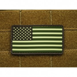 Patch Drapeau US