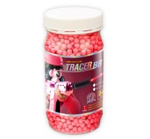 Airsoft Billes Tracantes 0,25g Rose