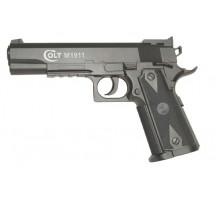 Pistolet CO² Colt 1911 M