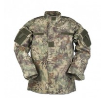 Veste type Kryptek camo Mandra Wood
