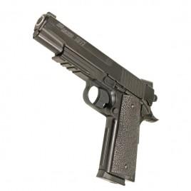 Pistolet CO² Blackwater SIG 1911 CO² métal