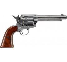 Revolver Colt SA, Bronze veilli