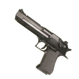 Pistolet CO² Desert Eagle Full auto blow back