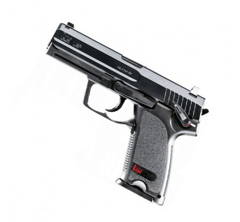 Pistolet airsoft CO² HK USP