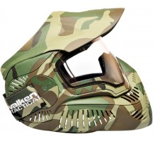 Masque Annex MI7 Thermal Camo
