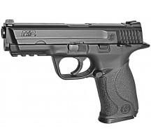 Pistolet CO² Smith Wesson M&P9 Metal BB