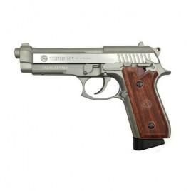 Réplique Type Beretta 92 - Taurus métal semi/full