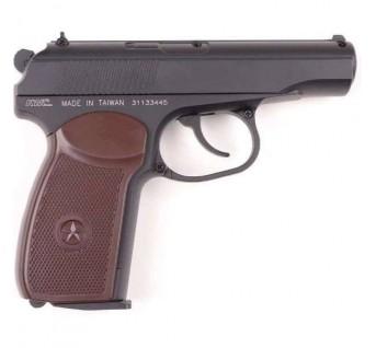 Pistolet type Makarov BB