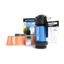 Grenade cyclone airsoft innovation