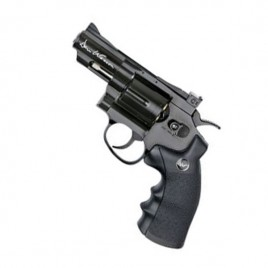 Pistolet airsoft CO² - Revolver Dan Wesson 2,5""