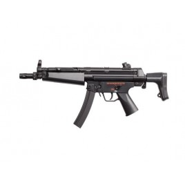 Fusil d'assaut MP5 Pack