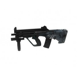 Steyr Aug A3 XS CQB Kryptec Pack