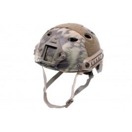 Casque Emerson Type Kryptek