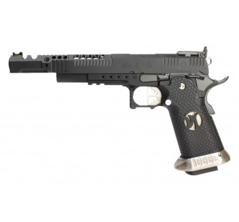 Hi-capa AW SPLIT Rail Black