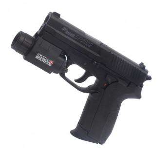 Pistolet airsoft Sig Sauer SP2022 15BB 1J