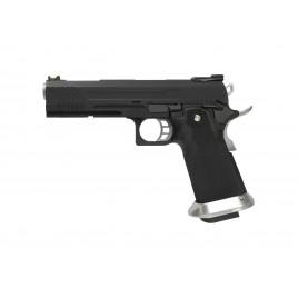 Hi-capa AW HX1102 Noir