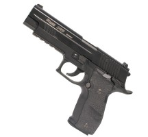 Pistolet airsoft CO² Sig Sauer P22- Xfive Blow back