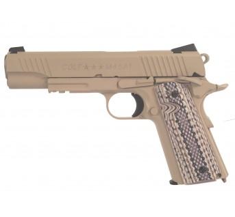 Réplique airsoft Colt M45A1 CO² metal 180521
