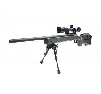 Réplique Sniper M40A3 VFC Airsoft