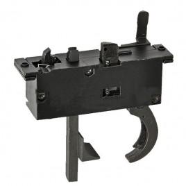 Bloc détente p Mauser et AW308 sniper
